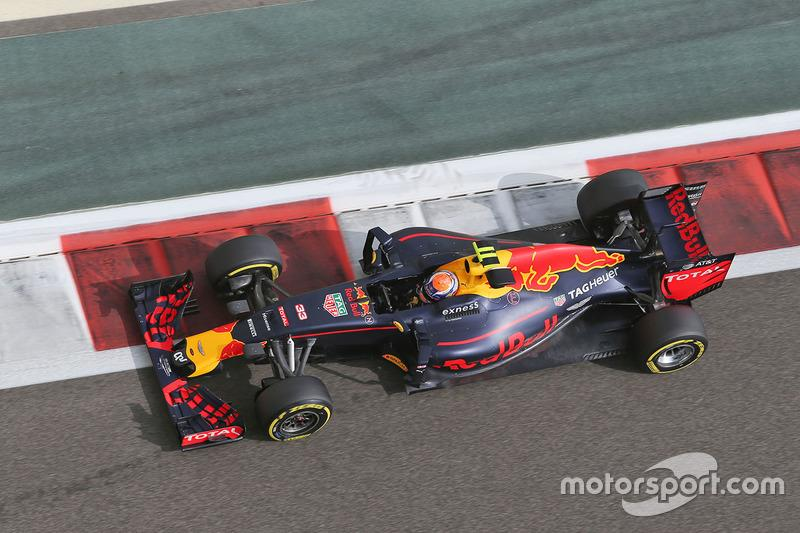 """2016: Red Bull RB12<span class=""""copyright"""">XPB Images</span>"""