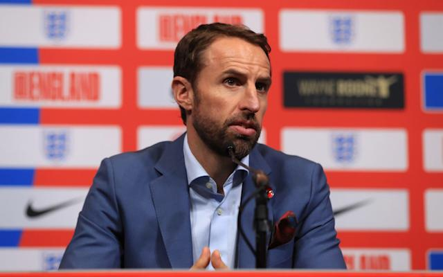 Southgate insisted Rooney's inclusion had not been at another player's expense - Getty Images Europe