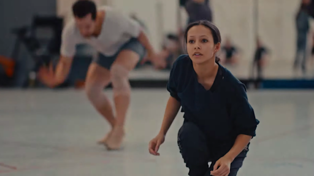 Francesca Hayward. Foto: YouTube/Universal Pictures