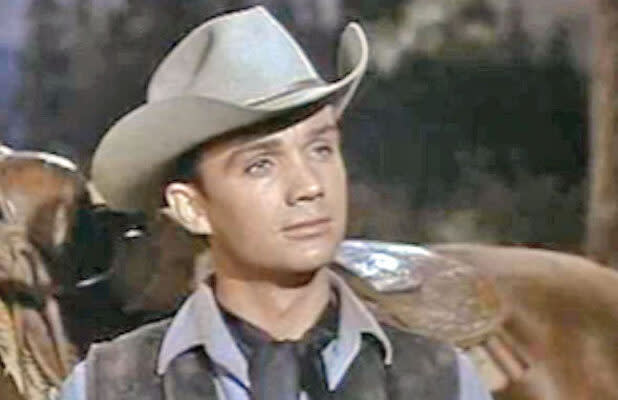 Ben Cooper, Western Star of 'Johnny Guitar' and 'Bonanza,' Dies at 86