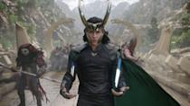 """<p> Loki has the potential to be the biggest of all of Disney Plus' MCU shows, seeing as the trickster god is by some distance the highest profile character making the move to television. And just when you thought this new Marvel TV show <em>had</em> to be a prequel series detailing the God of Mischief's history as a thorn in his brother's side, Avengers: Endgame changed the rules again. </p> <p> Having been unceremoniously executed by Thanos in Avengers: Infinity War, Loki's earlier incarnation found a Tesseract-shaped escape route during Captain America, Iron Man and Ant-Man's trip back to the timeline of the first Avengers movie. </p> <p> Back in February 2019, the Hollywood Reporter said that the new show will see Loki (Tom Hiddleston reprising his role from the movies) """"popping up throughout human history as an unlikely influencer on historical events"""" – a fact seemingly confirmed by Kevin Feige's appearance at a Disney investor event (reported by SlashFilm), where a photo in the background clearly shows Loki in a '70s city, as Jaws is playing at the cinema. </p> <p> However, Feige said at SDCC 2019 that the Loki TV show will take place after Endgame. Of course, with the multiverse timey-wimey stuff still up in the air (and the <em>interesting </em>choice of logo which could hint at four different Loki eras), who knows what tricks the God of Mischief has up his sleeve? </p> <p> Tom Hiddleston has also confirmed that the show will approach two major questions: Loki's death, and what happens to the Tesseract. There might even be a female Loki on the cards, as Sophia Di Martino has reportedly been cast in a lead role. </p> <p> Just a few seconds of Loki footage has been revealed, though we've noticed that the letters on Loki's prison jumpsuit, TVA, stands for Time Variance Authority. In the comics, they're judge, jury, and executioner on all things time travel-related. If Loki is in their sights, it's only because he's been messing up the timestreams in his own sm"""