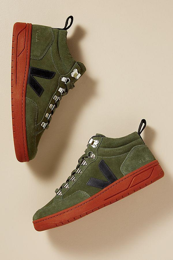 Veja Hiking Trainers