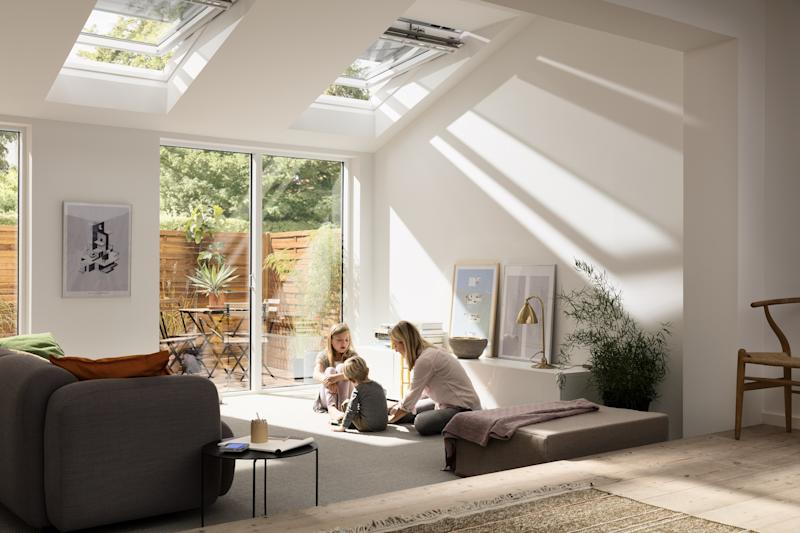 Photo credit: Netatmo/Velux