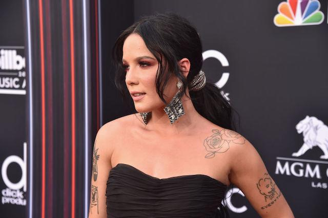 Halsey Lays Into Ivanka Trump for New Photo With Her Son