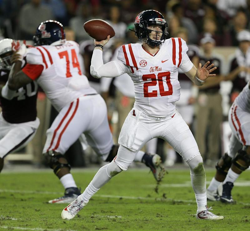 Transferring Ole Miss players to tell NCAA Hugh Freeze deceived them