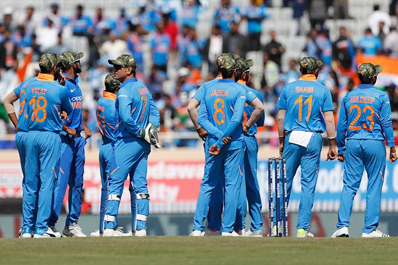 #YourCallOnCN: Fans Pick Their India World Cup Squad
