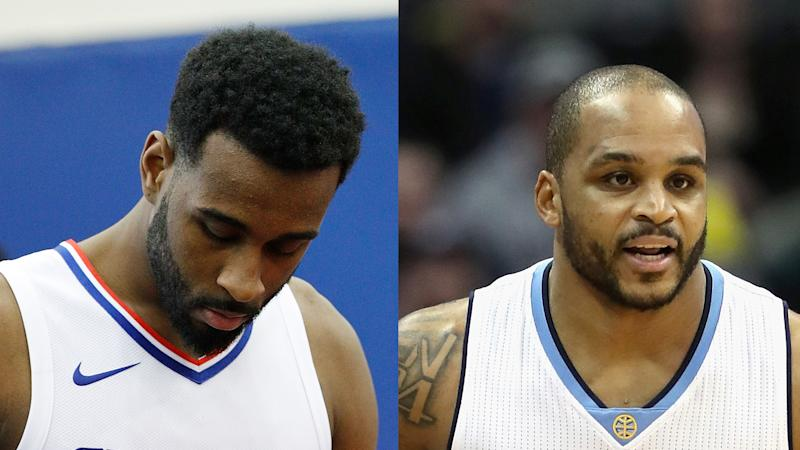 Pistons trade Willie Reed to Chicago for point guard Jameer Nelson