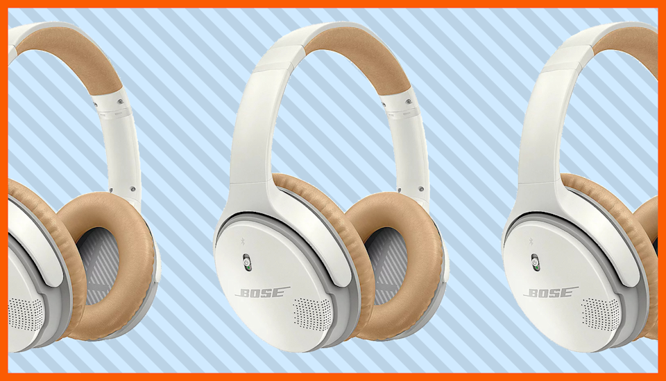 The total package: Classic brand, pristine sound, and $50 off. (Photo: Bose)