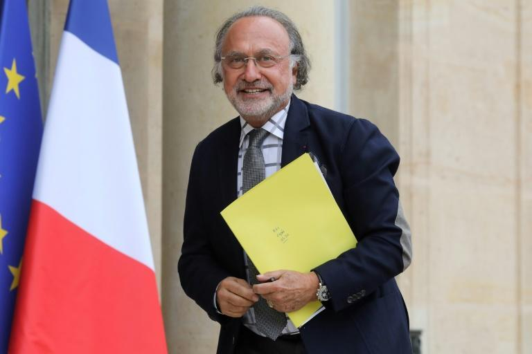 Olivier Dassault 'never ceased to serve our country' said President Macron