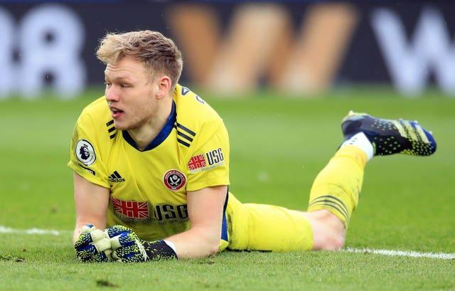 Ramsdale was part of the Sheffield United squad relegated from the Premier League last season.