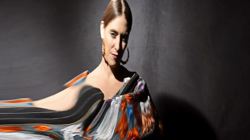 Watch Feist's Mirage-Like 'Pleasure' Video