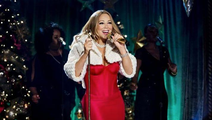Mariah Carey (Photo: Hallmark)