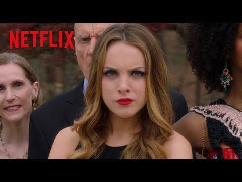 """<p>If you're looking for something even wilder with some truly A+ fashion that you'll be dying to get your hands on, then you need to start <em>Dynasty</em> ASAP.</p><p><a class=""""link rapid-noclick-resp"""" href=""""https://www.netflix.com/title/80179394"""" rel=""""nofollow noopener"""" target=""""_blank"""" data-ylk=""""slk:Watch Now"""">Watch Now</a></p><p><a href=""""https://www.youtube.com/watch?v=PzBX_c-F6sk"""" rel=""""nofollow noopener"""" target=""""_blank"""" data-ylk=""""slk:See the original post on Youtube"""" class=""""link rapid-noclick-resp"""">See the original post on Youtube</a></p>"""