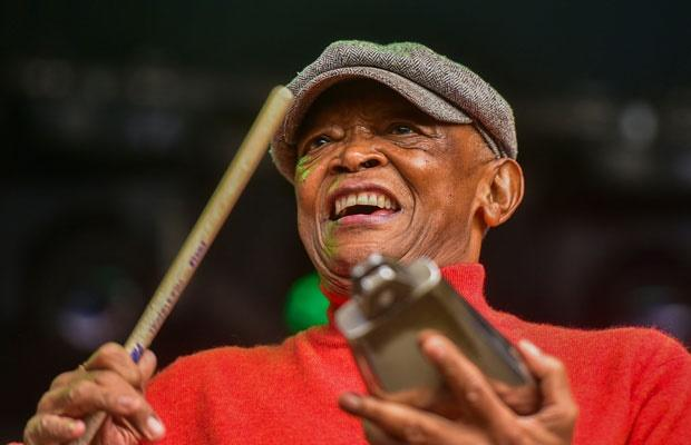 Legendary jazz musician Hugh Masekela dies at 78