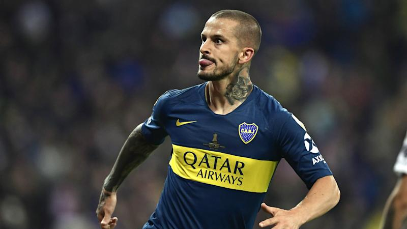 Marseille sign Argentina striker Benedetto