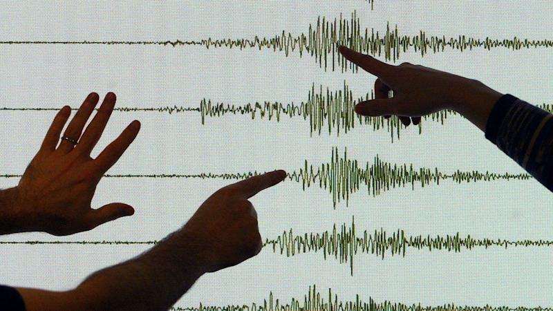 Leighton Buzzard hit by third earthquake in two weeks