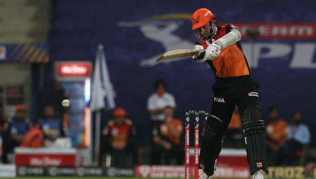 Kane Williamson impressed on his return to the SRH playing eleven, scoring 41 off 25 deliveries, with five fours to his name. Sportzpics