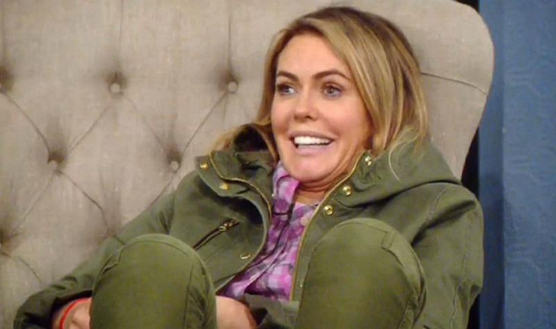 She may have come across as quiet and unassuming in the house, but Patsy Kensit also had an important detail in her contract.<br /><br />Following her eviction, she confirmed that throughout her stint, she was receiving spray tans, away from the cameras, which were a condition for her taking part.
