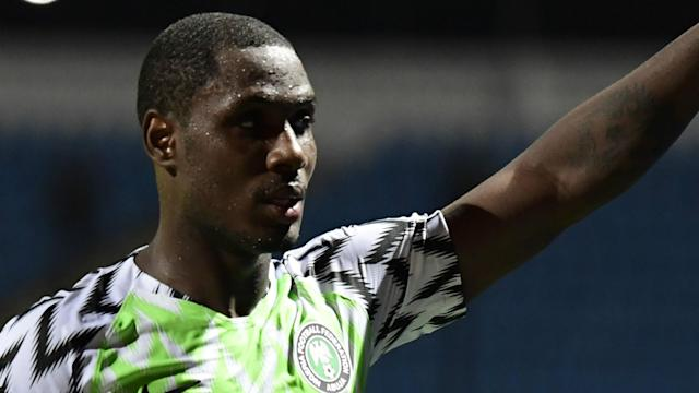 The Nigerian is set to be named in the Man Utd squad that travels to Stamford Bridge to take on Chelsea on Monday