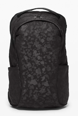 Out Of Range Backpack 20L (Photo via Lululemon)