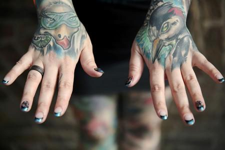 Nivea-maker Beiersdorf launches brand for tattooed skin