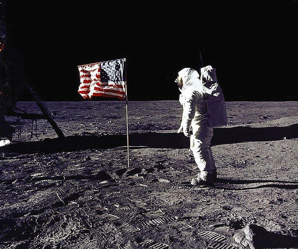 Locations across the country are holding special moon landing events