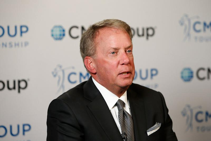 cme bitcoin futures terry duffy
