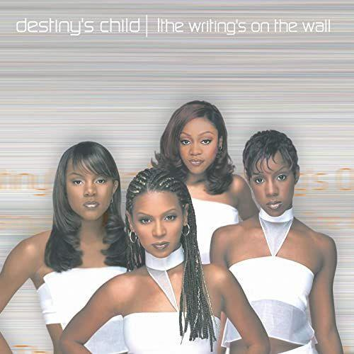"""<p>Ladies, are you craving a night out with your girls? We've got a hit for you. """"Jumpin' Jumpin'"""" by Destiny's Child is single from the group's album, <em>The Writing's on the Wall</em>. The album was <a href=""""https://www.riaa.com/gold-platinum/?tab_active=default-award&ar=DESTINY%27S+CHILD&ti=THE+WRITING%27S+ON+THE+WALL"""" rel=""""nofollow noopener"""" target=""""_blank"""" data-ylk=""""slk:certified platinum 8 times"""" class=""""link rapid-noclick-resp"""">certified platinum 8 times</a> in a span of three years by the RIAA. </p><p><a class=""""link rapid-noclick-resp"""" href=""""https://www.amazon.com/Jumpin/dp/B00136NLF6/ref=sr_1_2?crid=2KWO1W3ADSX66&dchild=1&keywords=jumpin+jumpin+destiny%27s+child&qid=1589317831&s=dmusic&sprefix=jumpin+jumpin%2Cdigital-music%2C148&sr=1-2&tag=syn-yahoo-20&ascsubtag=%5Bartid%7C2140.g.36596061%5Bsrc%7Cyahoo-us"""" rel=""""nofollow noopener"""" target=""""_blank"""" data-ylk=""""slk:LISTEN NOW"""">LISTEN NOW</a></p><p>Key lyrics:</p><p>All you ladies leave your man at home<br>The club is full of ballers and their pockets full grown<br>And all you fellas leave your girl with her friends<br>'Cause it's eleven thirty and the club is jumpin', jumpin'</p>"""