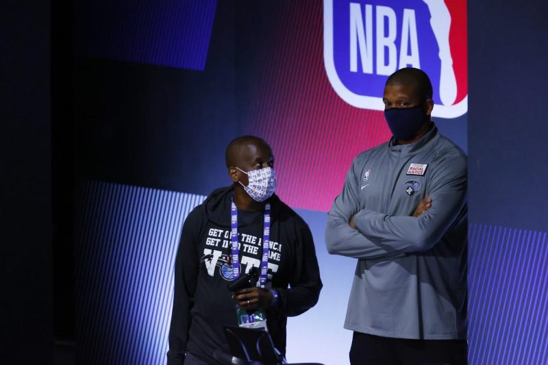 NBA playoffs to resume on Saturday after player-led protests