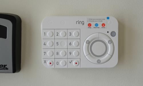 Ring Alarm review: Amazon's smart security upgrade