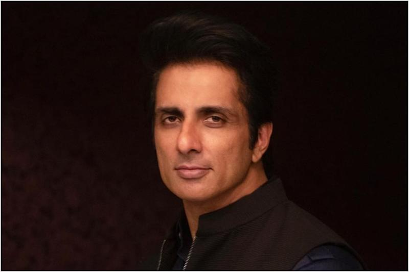 Sonu Sood Sends Shoes To Athlete Training For Olympics, Books For Civil Service Aspirant
