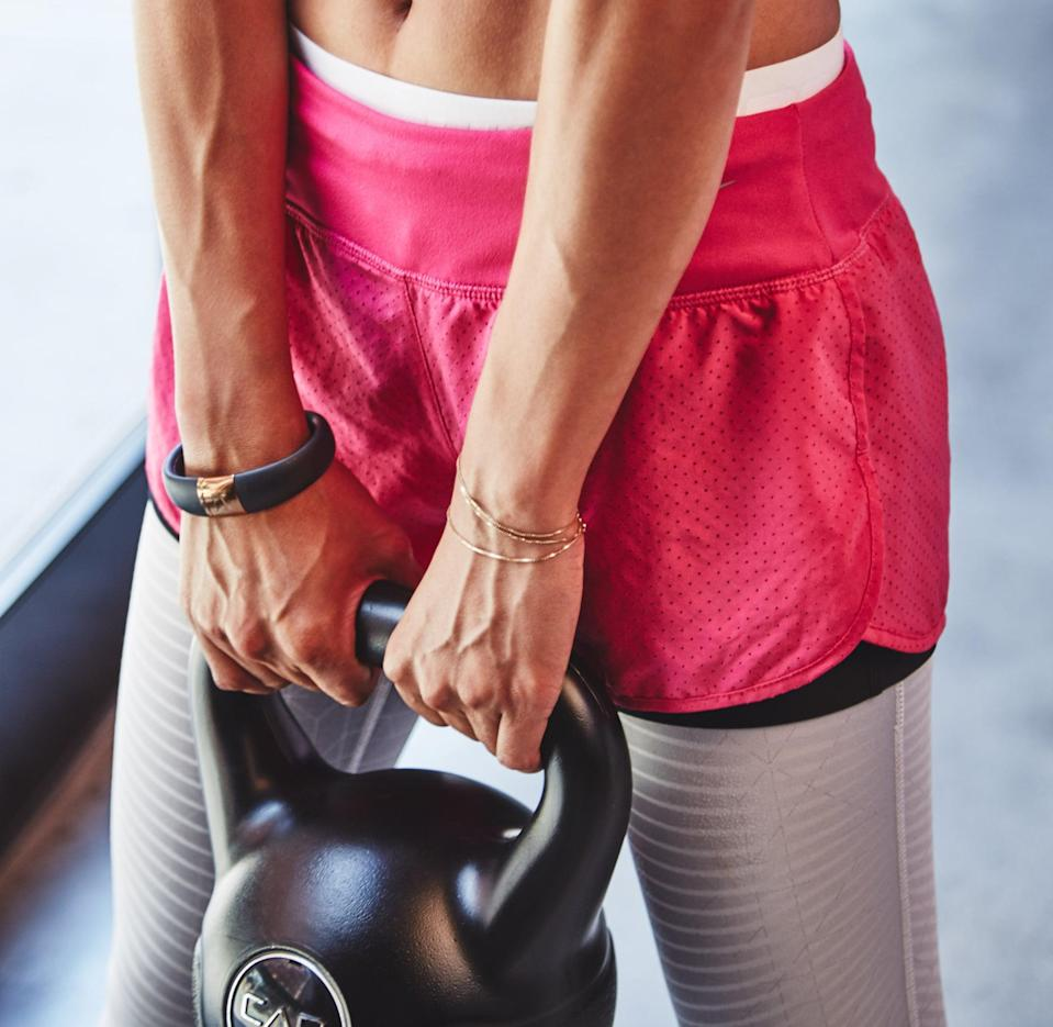 """<p>Burn major calories no matter what you're doing by increasing your metabolism. Simple things like upping your strength-training routine and eating more protein can help your body burn more calories. Read on to learn more about <a href=""""https://www.popsugar.com/fitness/Can-You-Boost-Your-Metabolism-45374353"""" class=""""link rapid-noclick-resp"""" rel=""""nofollow noopener"""" target=""""_blank"""" data-ylk=""""slk:how to boost your metabolism"""">how to boost your metabolism</a>. </p>"""