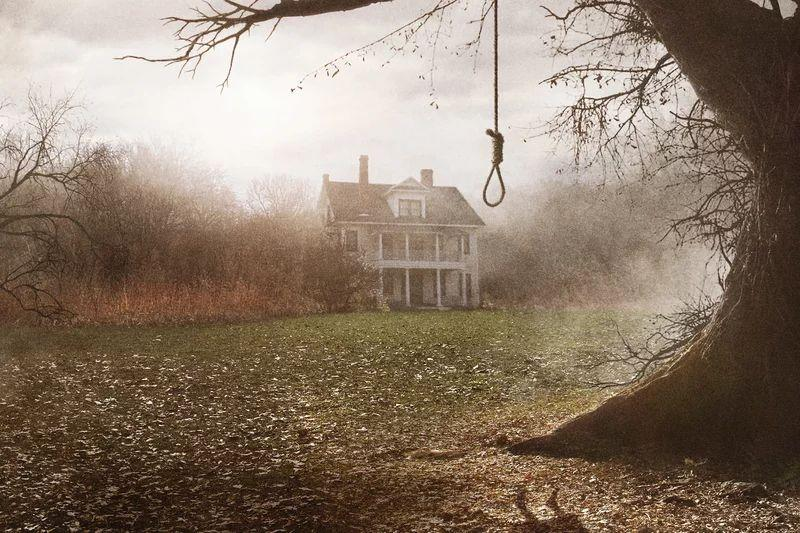 """<p>It's one thing to allow people to film a horror flick at your property, it's another thing entirely to live your own horror story as fans become convinced your house is full of ghosts. An elderly British couple living at the house featured in external shots in <em>The Conjuring</em> have fallen foul of the """"based on real events"""" tag, and now regularly endure people wandering onto their property at all hours looking for spooks. </p>"""