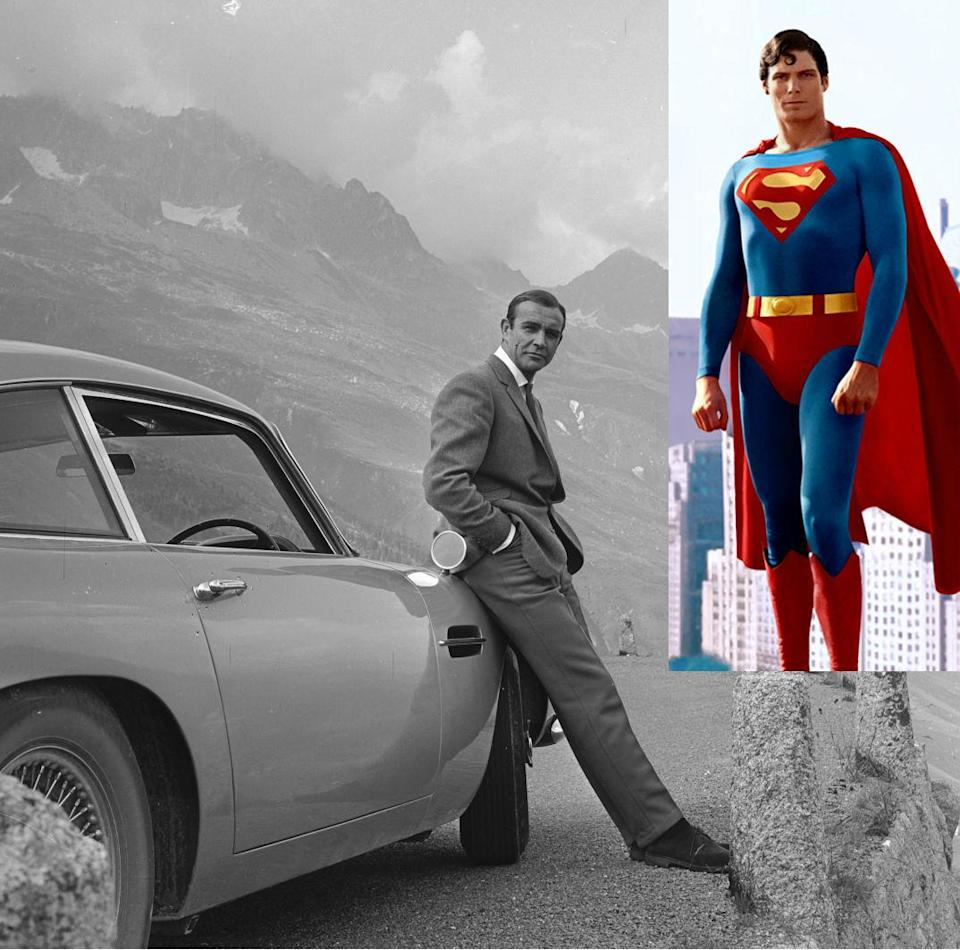Rechazó dos de los papeles más codiciados de Hollywood. Hablamos de James Bond (iba a ser el sucesor de Sean Connery) y Superman (él fue considerado antes que Christopher Reeve para interpretar al superhéroe). (Foto: MGM / Dovemead Films).