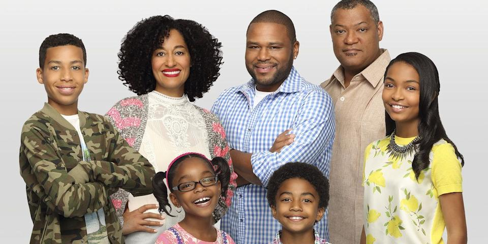 black-ish. Image via ABC
