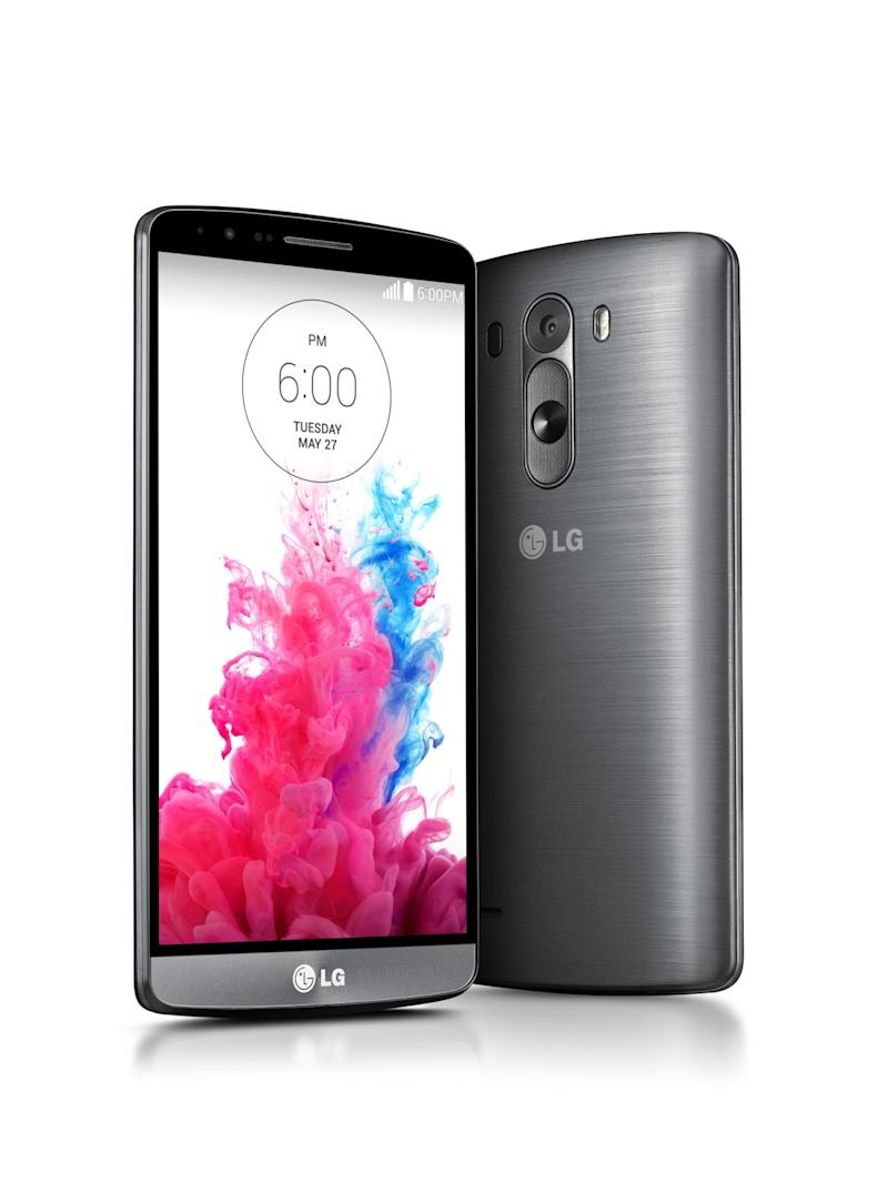 Android 7 0 Nougat update schedule for LG G3: When will G4