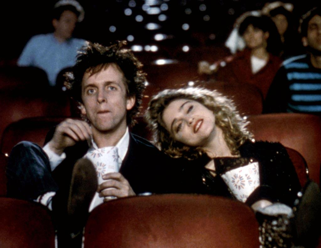 """<a href=""""http://movies.yahoo.com/movie/1800056641/info"""">DESPERATELY SEEKING SUSAN</a>  Box Office: $27,398,584   Though the filmmakers knew Madonna couldn't act -- she was required to take acting classes before her screen test -- the soon-to-be-Queen of Pop landed her first big movie role based on her charisma alone. It was also her first box-office hit."""