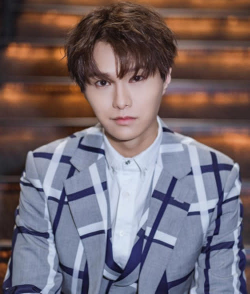 Hubert Wu expressed sadness over Herman's departure from Voice Entertainment