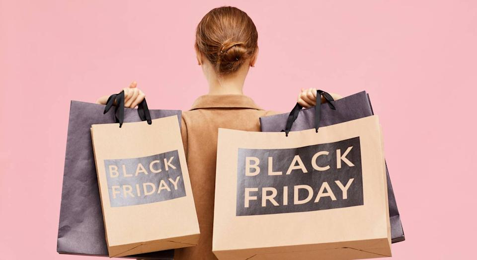 When is Black Friday 2020 UK (and the best places to shop). (Getty Images)