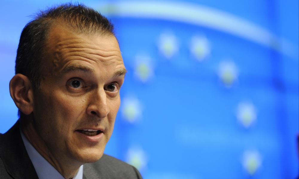 Usada chief Travis Tygart urges IOC to ban Russia from Winter Olympics