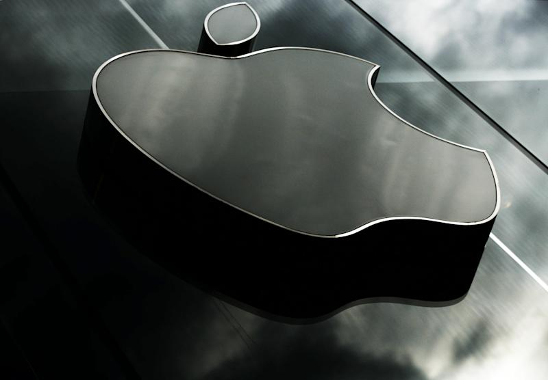 Apple's squeeze hits phone companies, competitors