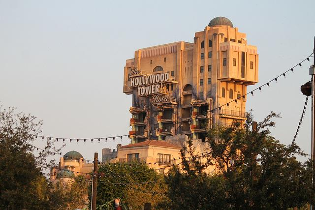 <p>Yesterday, Disneyland lost an icon: Tower of Terror closed, forever, at California Adventure. This should come as a surprise to no one,…</p>