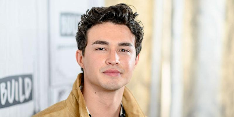 Caos Star Gavin Leatherwood Reportedly Really Struggled