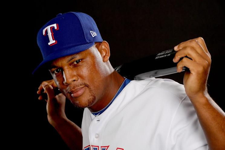 Adrian Beltre is Mr. Dependable for the Rangers. (Getty Images)