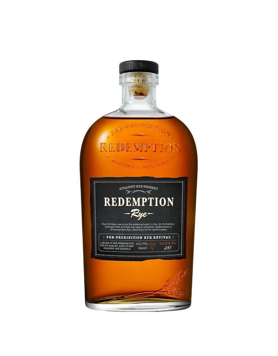 """<p><strong>Redemption Whiskey</strong></p><p>reservebar.com</p><p><strong>$33.00</strong></p><p><a href=""""https://go.redirectingat.com?id=74968X1596630&url=https%3A%2F%2Fwww.reservebar.com%2Fproducts%2Fredemption-rye-whiskey&sref=https%3A%2F%2Fwww.townandcountrymag.com%2Fleisure%2Fdrinks%2Fg34110355%2Fbest-rye-whiskey-brands%2F"""" rel=""""nofollow noopener"""" target=""""_blank"""" data-ylk=""""slk:Shop Now"""" class=""""link rapid-noclick-resp"""">Shop Now</a></p><p>While all ryes have to include 51</p>"""