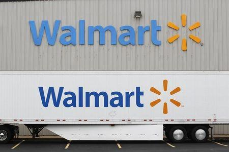 Walmart to Deliver Groceries Straight to Customers' Fridges