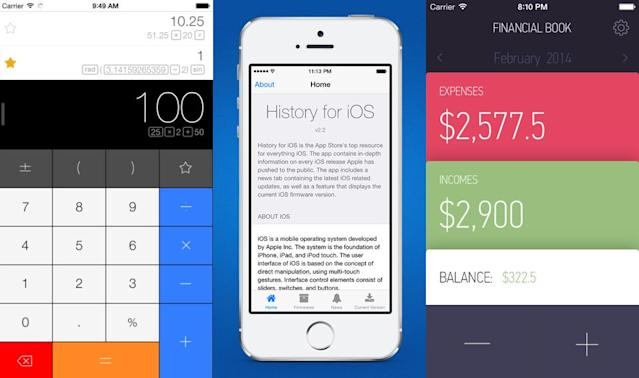 8 awesome paid iPhone apps you can download for free right now