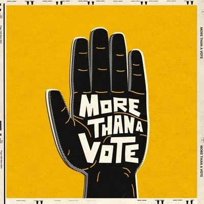 """Coach Announces Partnership with """"More Than A Vote"""""""