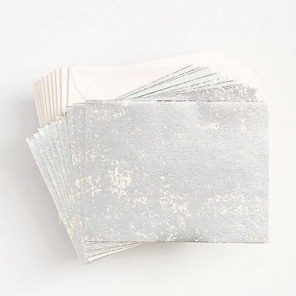 """<h3><a href=""""https://www.papersource.com/stationery/crushed-silver-stationery-set-10007547.html"""" rel=""""nofollow noopener"""" target=""""_blank"""" data-ylk=""""slk:Crushed Silver Stationery Set"""" class=""""link rapid-noclick-resp"""">Crushed Silver Stationery Set</a> </h3><br><br>""""Virgos love to write, so what's a better treat than sending a handwritten letter to your Virgo bestie, or even gifting stationery for them?"""" Stardust suggests.<br><br><strong>Paper Source</strong> Crushed Silver Stationery Set, $, available at <a href=""""https://go.skimresources.com/?id=30283X879131&url=https%3A%2F%2Fwww.papersource.com%2Fstationery%2Fcrushed-silver-stationery-set-10007547.html"""" rel=""""nofollow noopener"""" target=""""_blank"""" data-ylk=""""slk:Paper Source"""" class=""""link rapid-noclick-resp"""">Paper Source</a>"""