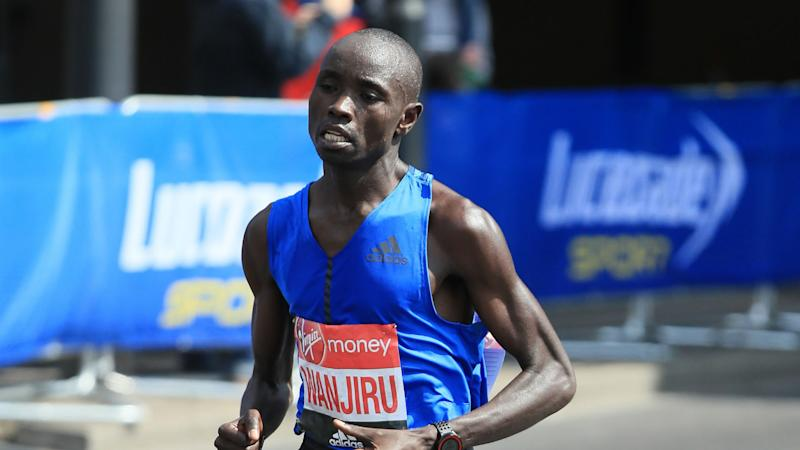 Daniel Wanjiru wins London Marathon, Mary Keitany sets women-only record